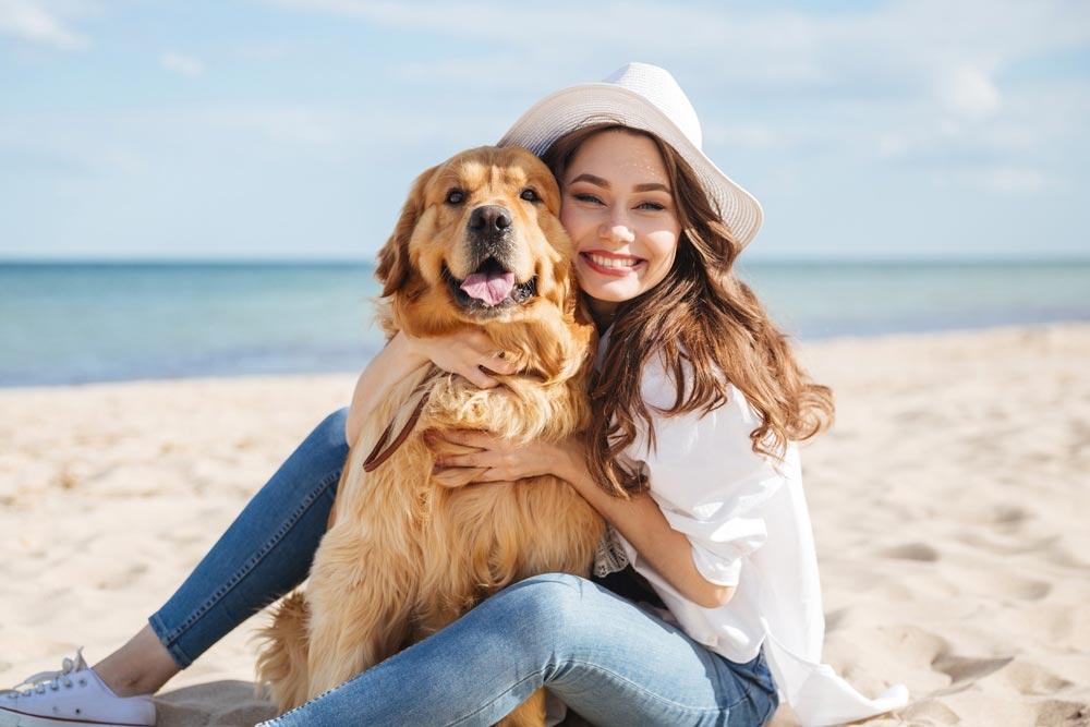 el amor por las mascotas